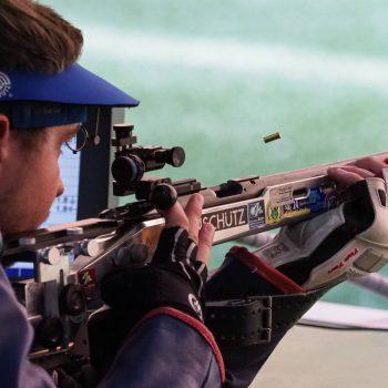 Deaflympics-Bronze für Colin Müller