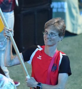 Deaflympics-Silber für Nele Alder-Baerens