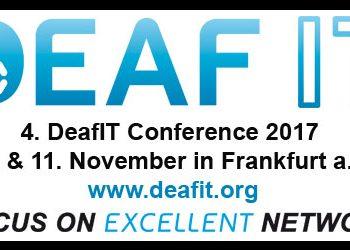4. Deaf IT