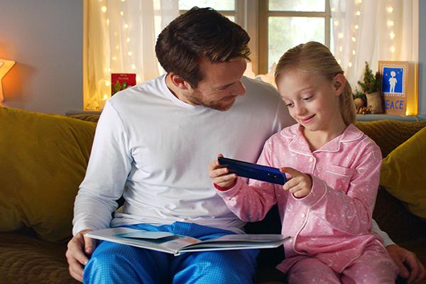 StorySign: App übersetzt Kinderbücher in Gebärdensprache