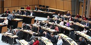 Abgeordnetenhaus Berlin/Sandro Halank, Wikimedia Commons, CC-BY-SA 3.0
