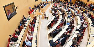 Bildarchiv Bayerischer Landtag/Rolf Poss