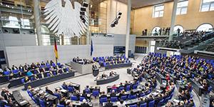 Deutscher Bundestag/Simone M. Neumann