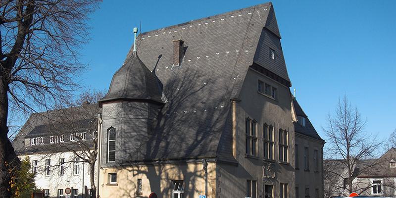 Amtsgericht Goslar/Kassandro CC-BY-SA 3.0