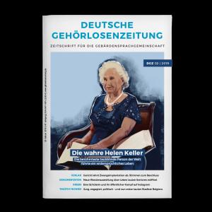 DGZ 02 | 2019 print