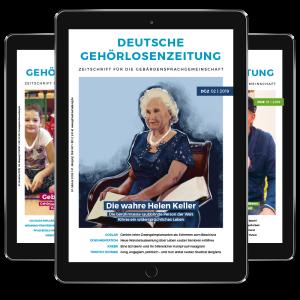 Jahres-Abonnement digital