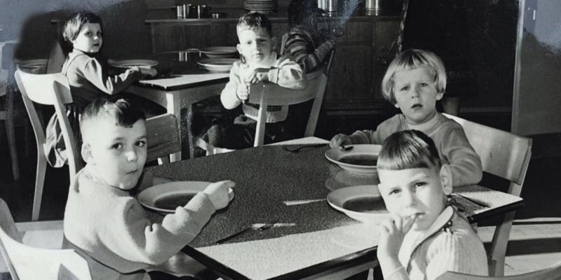Gehörlose Kinder wurden in damaligen Heimen misshandelt