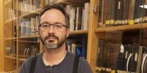 Markus Beetz unterstützt Gehörlose bei ihren Entschädigungsanträgen