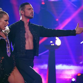 Vorwürfe gegen Let's Dance-Star Benjamin Piwko