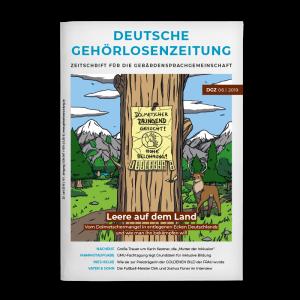 DGZ 06 | 2019 print