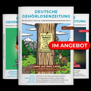 Schnupper-Abo print