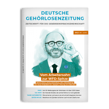 DGZ 08 | 2019 print