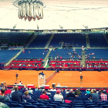 """14. Tennis-EM wird """"Am Rothenbaum"""" ausgetragen"""