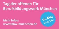 BBW München Tag der offenen Tür 2020