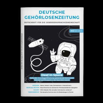 DGZ 02 | 2020 print