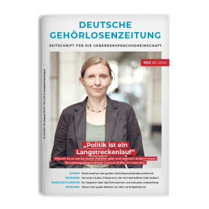 DGZ 06 | 2020 print