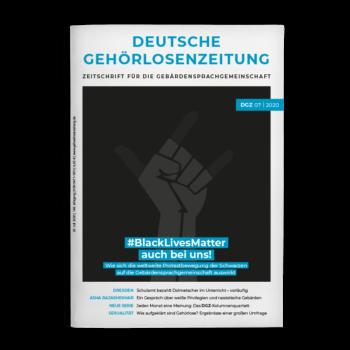 DGZ 07 | 2020 print