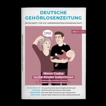 DGZ 08 | 2020 print