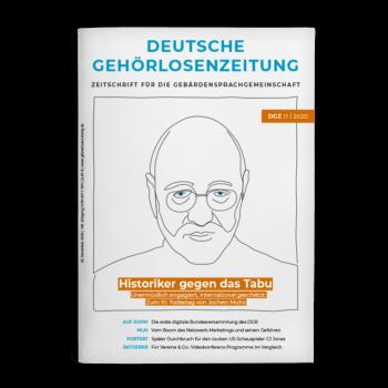 DGZ 11 | 2020 print
