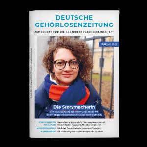 DGZ 01 | 2021 print