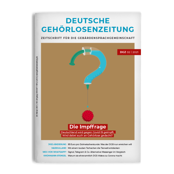 DGZ 02 | 2021 print