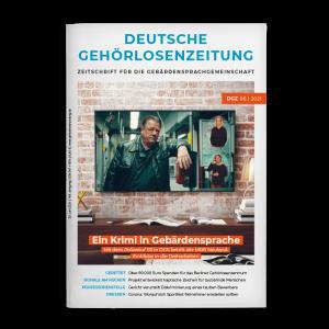 DGZ 06 | 2021 print