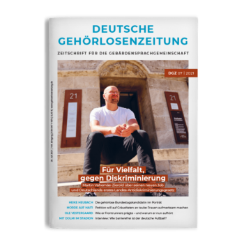 DGZ 07 | 2021 print