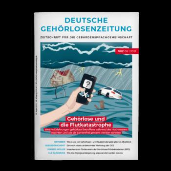 DGZ 08 | 2021 print