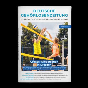 DGZ 09 | 2021 print
